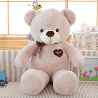 Gấu Teddy Nhồi Bông Cỡ Lớn