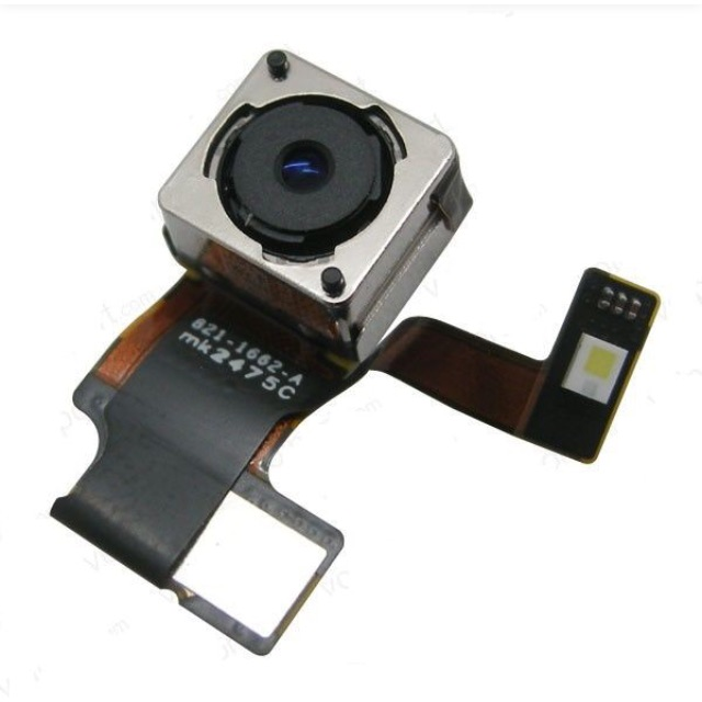 Camera sau Iphone 5