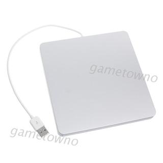 Hộp Đựng Ổ Đĩa Cd Dvd Rw Cho Macbook Pro Air
