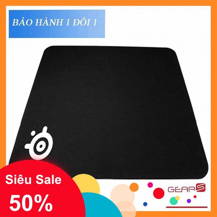 Bàn di chuột SteelSeries QCK (450x400x4mm) Giá chỉ 75.000₫