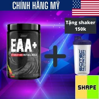 EAA Nutrex EAA + Hydration [30 Lần Dùng] Phục Hồi Cơ - Chính Hãng - The Shape thumbnail