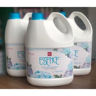 Nước giặt essen 3.5 lít hương hoa cỏ thái lan - hình 4