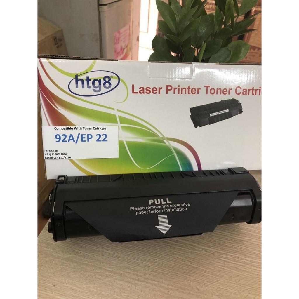 Hộp mực 92A/EP22 dùng cho Canon LBP 1120/ 800/ 810- HP 1100 hiệu HTG8