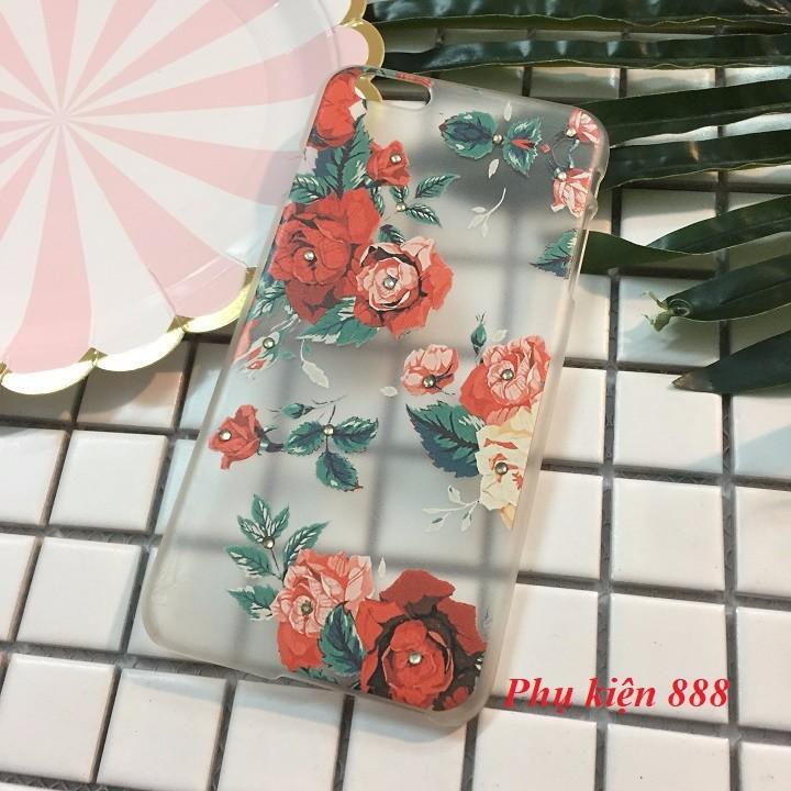Ốp lưng Iphone 6 Plus nhựa cứng hình hoa đính đá - OL1801 - 22090785 , 1542139208 , 322_1542139208 , 44000 , Op-lung-Iphone-6-Plus-nhua-cung-hinh-hoa-dinh-da-OL1801-322_1542139208 , shopee.vn , Ốp lưng Iphone 6 Plus nhựa cứng hình hoa đính đá - OL1801