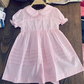 váy J & J hồng (phom nhỏ)