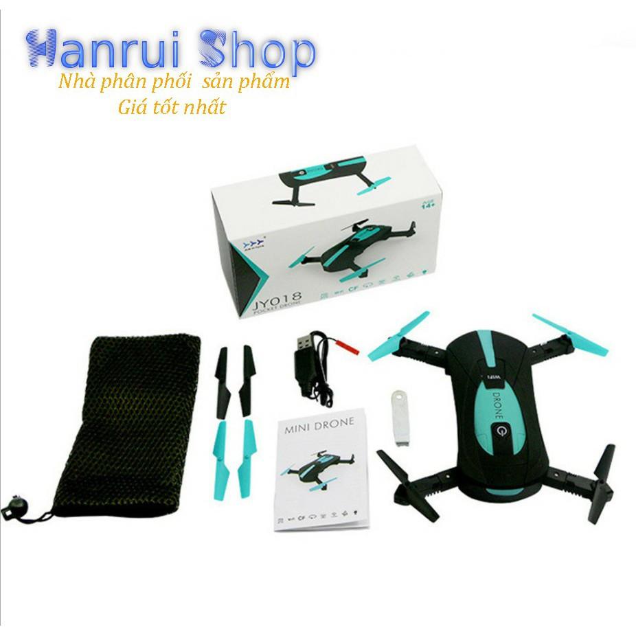 Máy bay chụp ảnh drone camera selfie cao cấp điều khiển bằng wifi - 9954546 , 632737317 , 322_632737317 , 750000 , May-bay-chup-anh-drone-camera-selfie-cao-cap-dieu-khien-bang-wifi-322_632737317 , shopee.vn , Máy bay chụp ảnh drone camera selfie cao cấp điều khiển bằng wifi