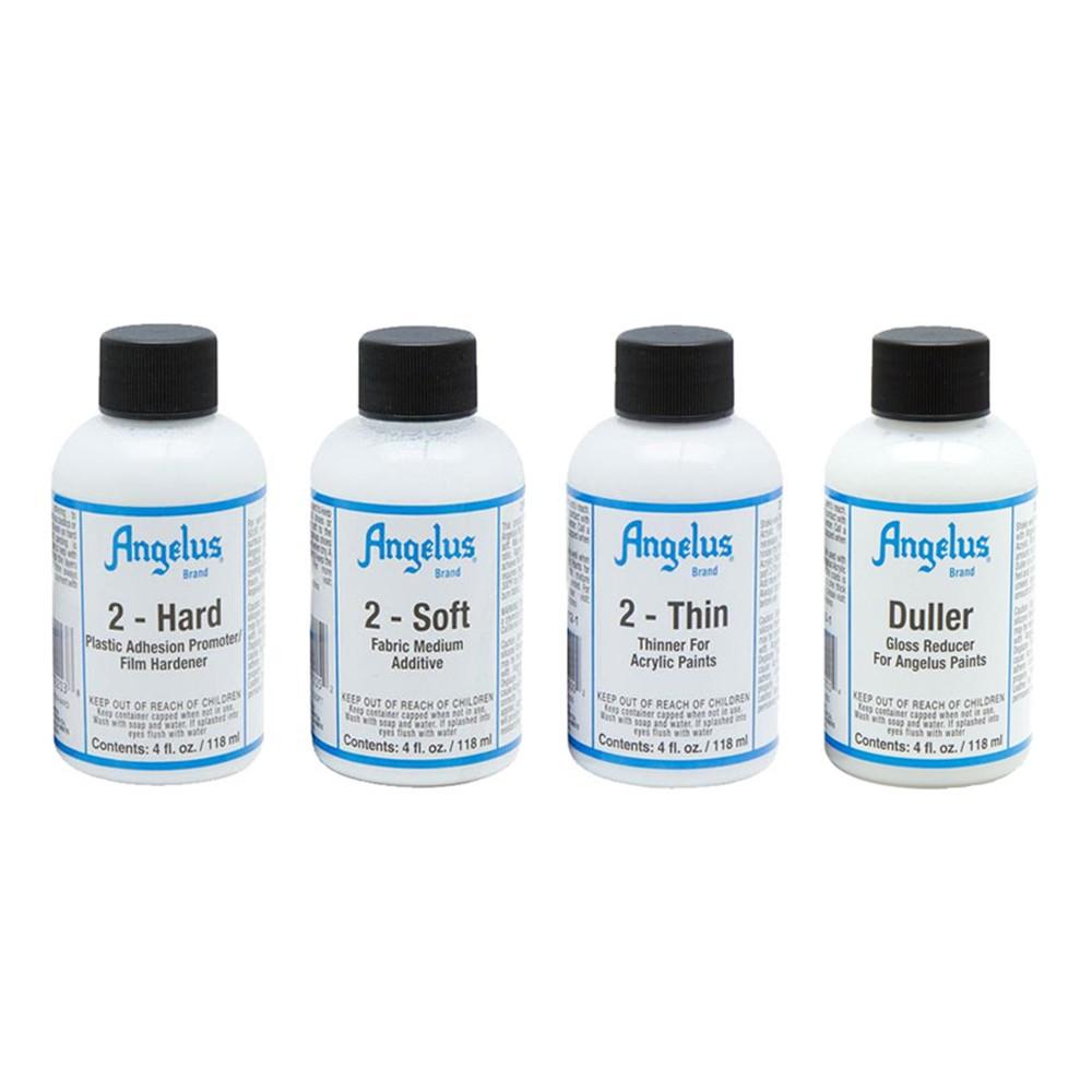 Dung môi pha làm giảm độ bóng của màu Angelus Duller - 29.5ml (1Oz)
