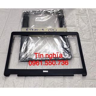 Thay vỏ Laptop new( Viền màn hình, mặt B) Dell Latitude E5470