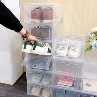 hộp đựng giày tiện ích