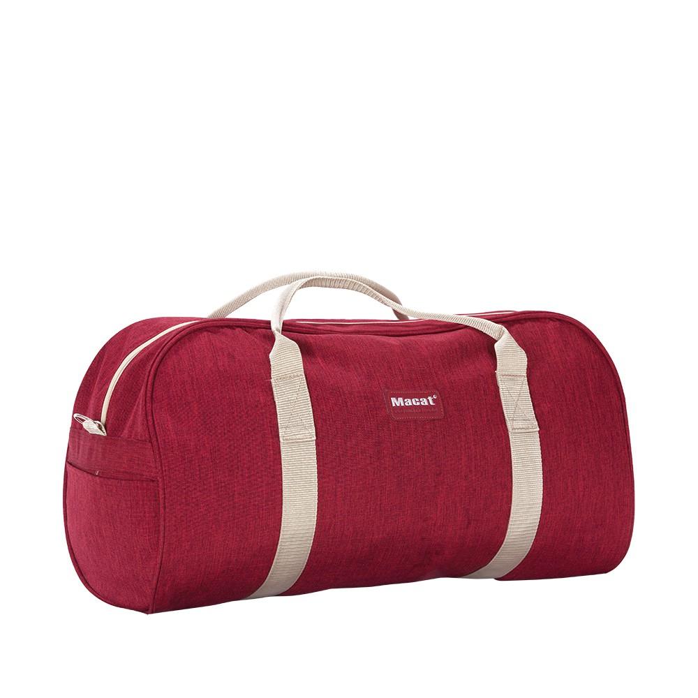 Túi du lịch thời trang Macat DB1 (Đỏ)