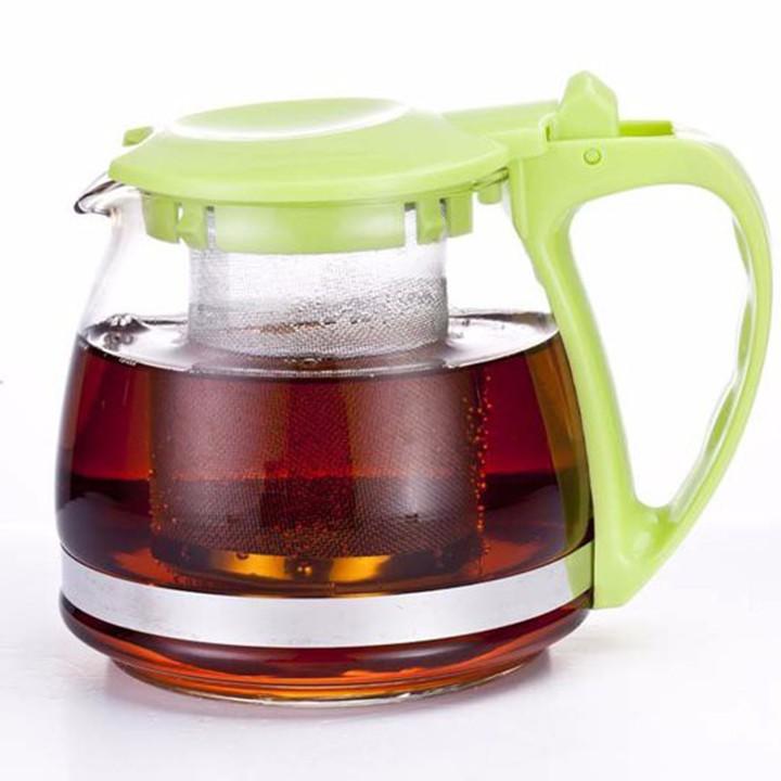 Combo 2 Bình pha trà TeaPot cao cấp 700ml