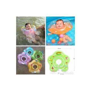 ❌HOT❌ Phao cổ cho bé đi tắm, đi bơi giúp đỡ cổ an toàn
