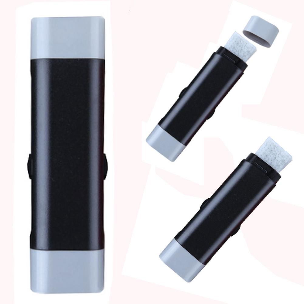 1PC Oil Eraser String Care Mini Guitar Anti Rust Pen Tools Plastic Accessories Derusting