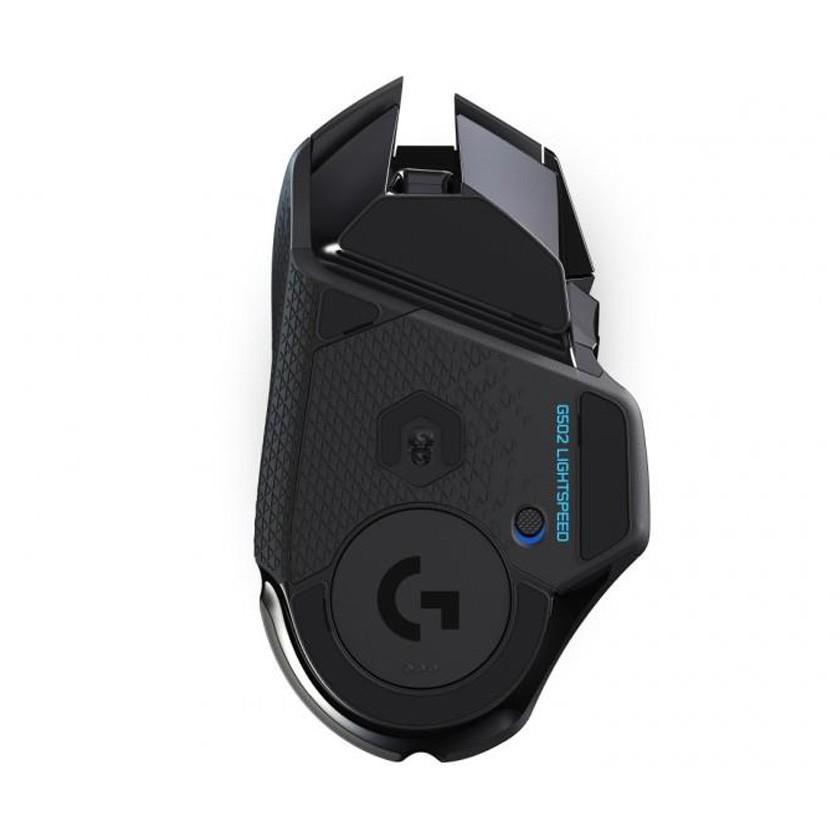 [Mã SKAMPUSHA7 giảm 8% đơn 250k]Chuột Logitech G502 Wireless HERO LIGHTSPEED