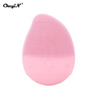Máy CkeyiN silicon rửa mặt massage sạch sâu lỗ chân lông