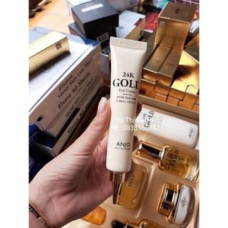 Kem mắt 24k Gold ANJO xuất xứ Hàn thumbnail