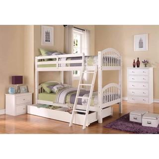 giường tầng trẻ em (giá thanh lý chưa bao gồm hộc kéo) thumbnail