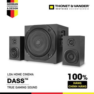 Loa Bluetooth 2.1 Thonet & Vander DASS