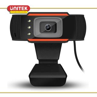 Webcam Học trực tuyến, Live Stream Học Online Dùng Cho Máy Tính, Laptop A870 C3 thumbnail