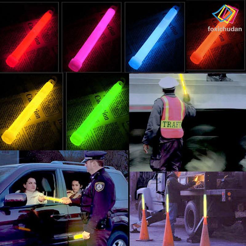 Set 10 Que Đèn Led 6 Inch Đa Năng Tiện Dụng Chất Lượng Cao