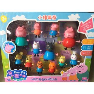 Gia đình lợn Pebba