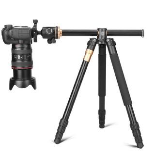 Chân máy ảnh Tripod Beike Q999H chính hãng
