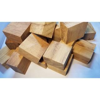 Khối gỗ vuông 6x6x3 6x6x2 5x5x3 5x2x1,5 tô màu,xếp hình thumbnail
