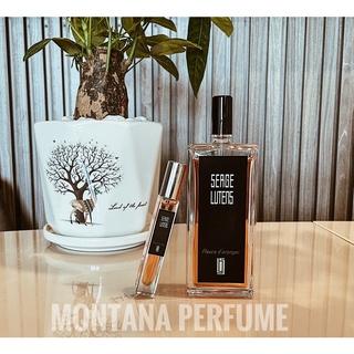 Mẫu thử 10ml nước hoa Serge Lutens Fleurs d Oranger thumbnail