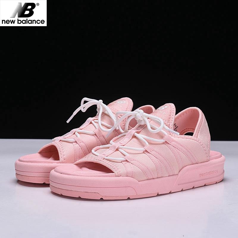 Unisex Casual Sandals for Women and Men Summer Velcro Slides Slippers