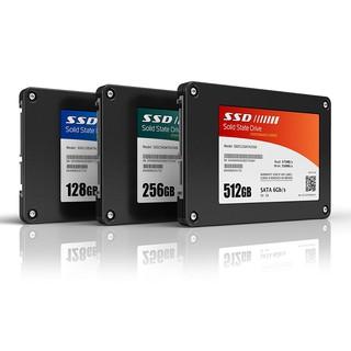 Ổ cứng SSD 120Gb 240Gb thumbnail