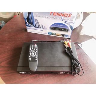Đầu thu DVB S1 thu tất cả các loại vệ tinh
