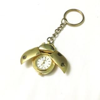Đồng hồ thời trang lamp dành cho nữ của Nhật
