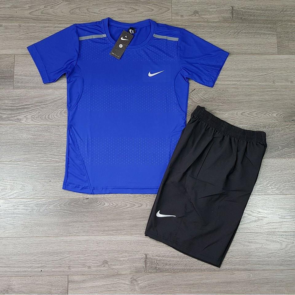 ~(Đồ Hè siêu hot) Đồ nam,quần áo thể thao, bộ quần áo NIKE siêu phẩm dẫn đầu xu thế 01