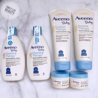 Kem trị chàm cho bé Aveeno Baby Eczema thumbnail