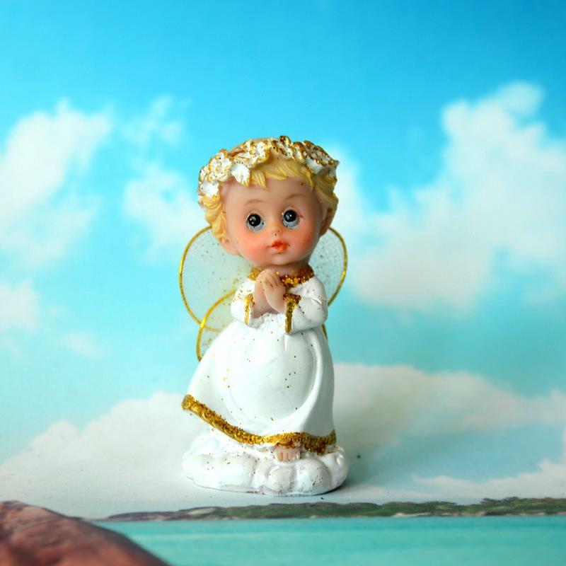 bộ sản phẩm cánh thiên thần và thiên thần
