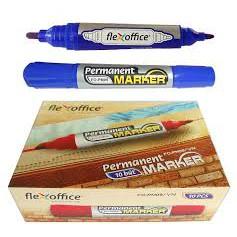 10 bút lông dầu Flexoffice FO-PM09