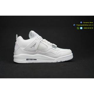 Giày Jordan 4 Pure Money Best Quality thumbnail