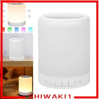 Loa Bluetooth Không Dây Shiwaki1 Tích Hợp Mic Và Phụ Kiện