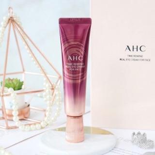 Kem mắt AHC Time Rewind Real Eye Cream For Face - phiên bản mới nhất năm 2020 thumbnail