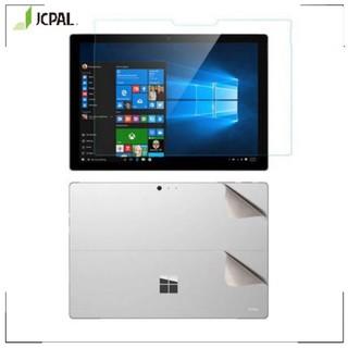 Bộ kính cường lực+dán lưng Surface Pro4 chính hãng JCPAL – 𝐌𝐚𝐜𝐛𝐨𝐨𝐤 𝐒𝐭𝐨𝐫𝐞9