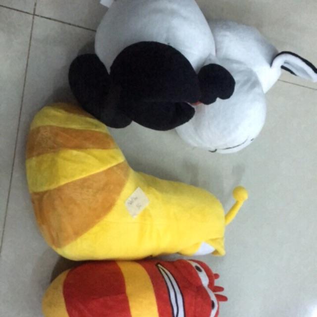 combo gấu của natsu - 2944346 , 1270096767 , 322_1270096767 , 130000 , combo-gau-cua-natsu-322_1270096767 , shopee.vn , combo gấu của natsu
