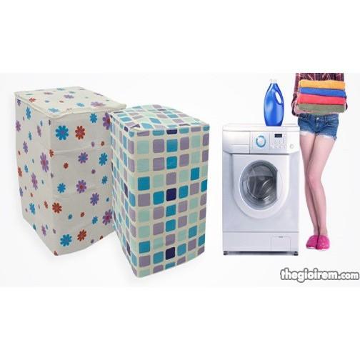 Vỏ bọc bỏ vệ máy giặt (>=8kg)