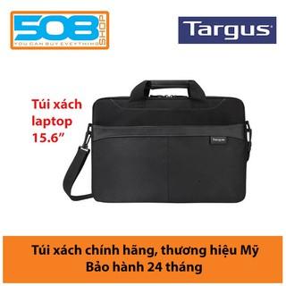 Túi xách Laptop TARGUS TSS898-70 Business Casual Slipcase cho Laptop 15.6 inch – Hàng chính hãng