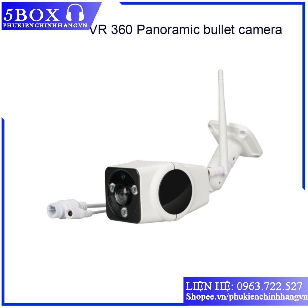 Camera OUTDOOR Wifi Camera