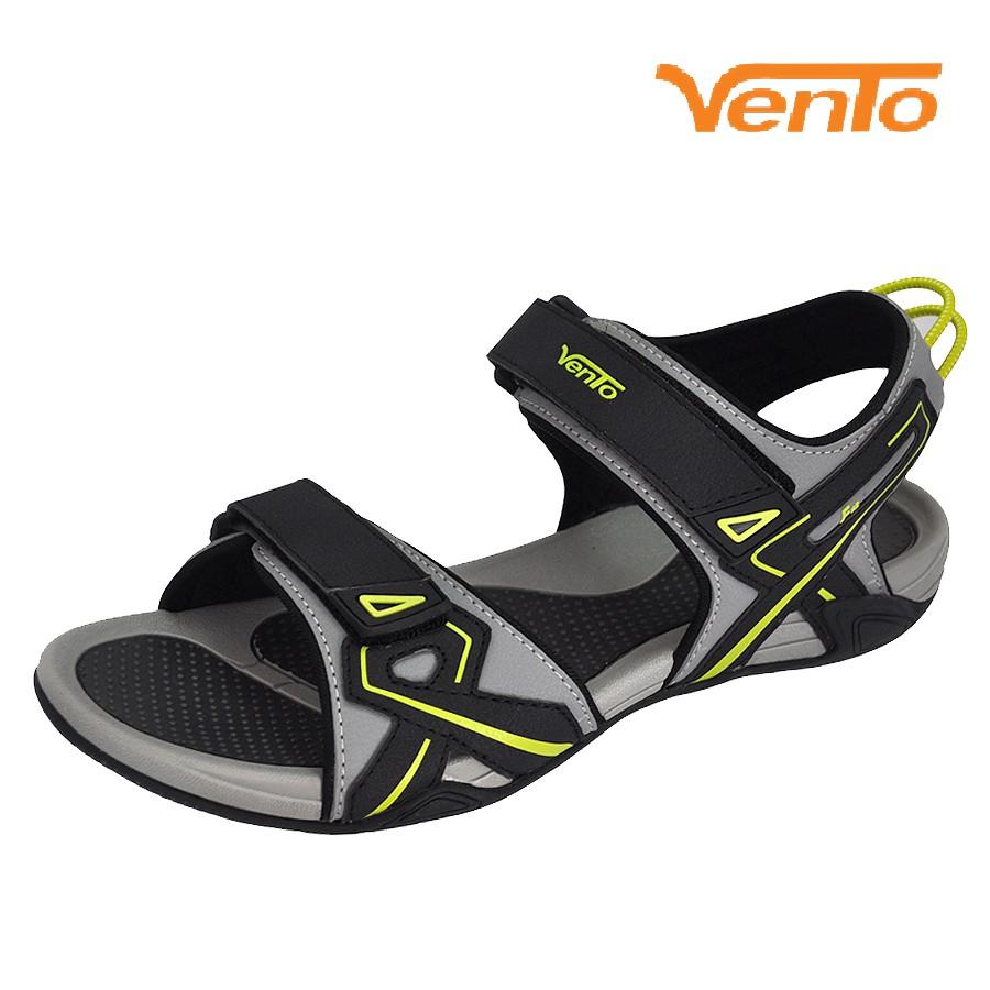 Giày Sandal Nam Vento Quai Ngang Big Size NV6199 ( 3 Màu )