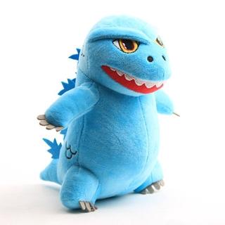 đồ chơi nhồi bông Hình Quái Vật Godzilla 20cm