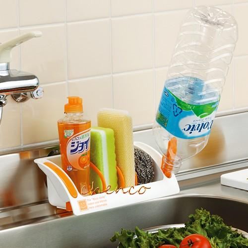 Giá để nước rửa bát thông minh