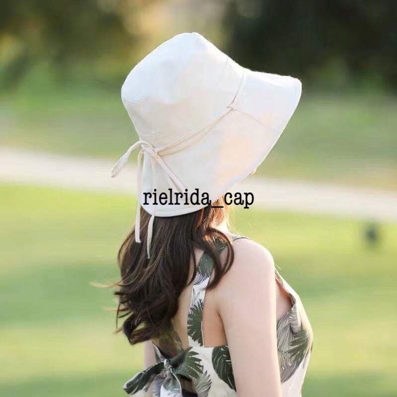 หมวกปีกกว้าง หมวกแฟชั่นเกาหลี ของใหม่ เพิ่งมา