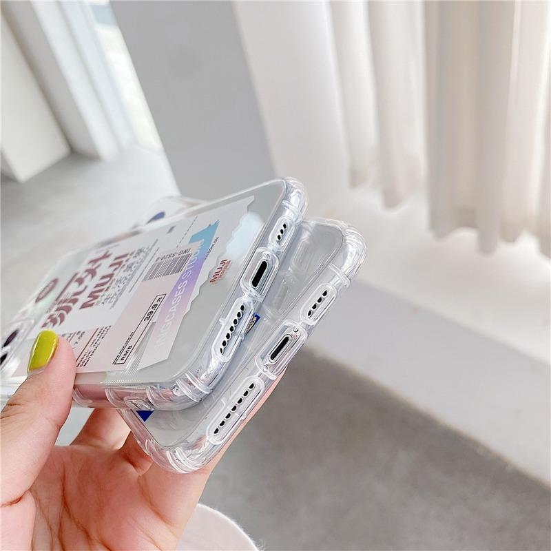 Ốp điện thoại dành cho Huawei Nova 7i 7se 6se 5T 3i Y7a Y6P Y7P 2020 Y6s 2019 Y9s P30 P20 Pro