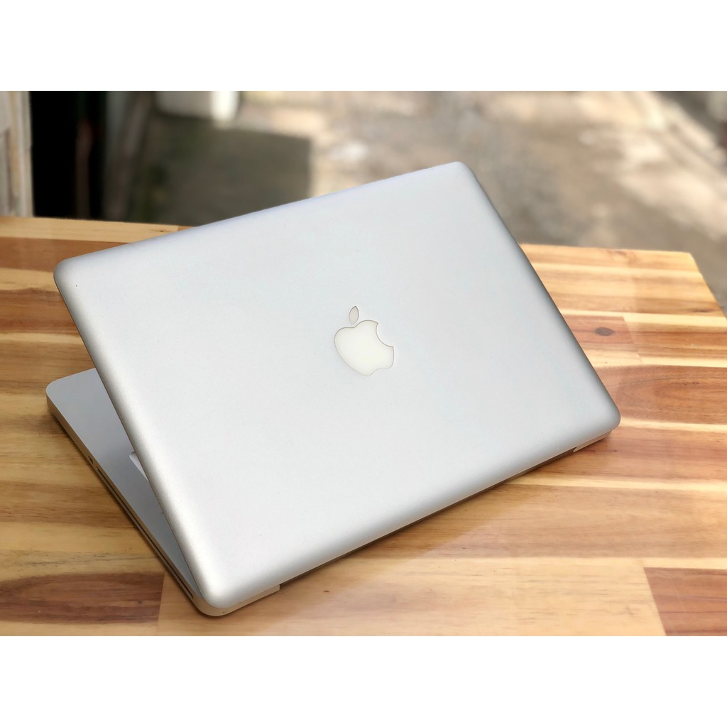 Macbook Pro MD313 13,3in, i5 4G SSD128G Đèn phím Đẹp zin 100% Giá rẻ Giá chỉ 8.500.000₫